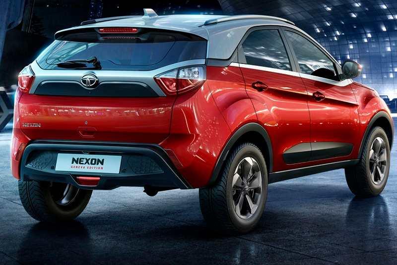 2018 Tata Nexon