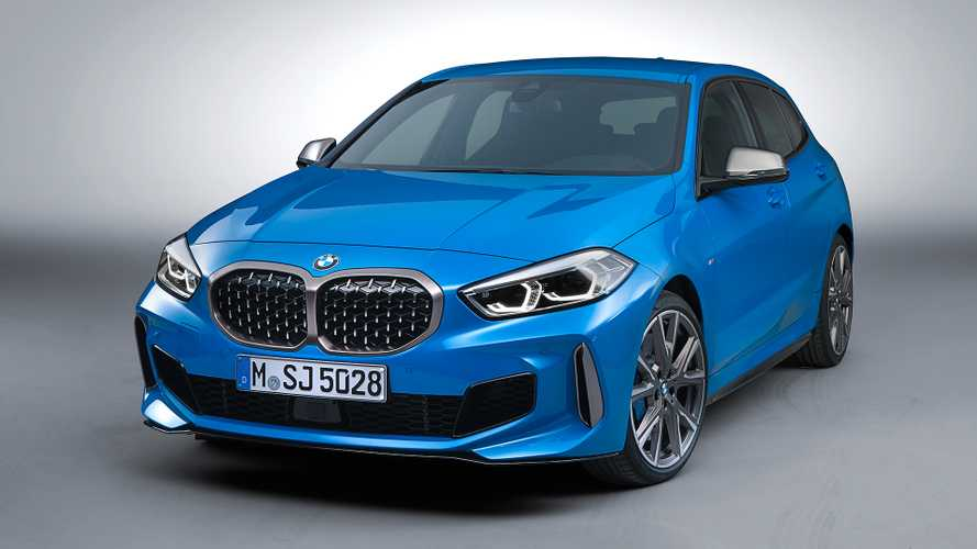 2021 BMW 1 Serisi 1.5 118i