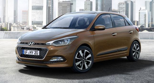 Hyundai i20 1.2 Benzinli Duz Vites