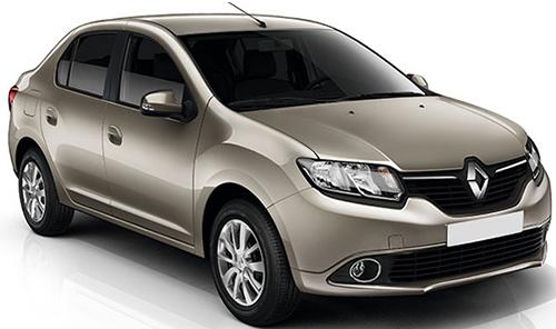 2015 Renault Symbol 1.5 dci 90 bg