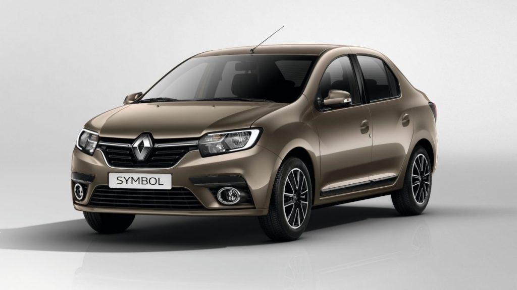 2020 Renault Symbol 0.9 Joy