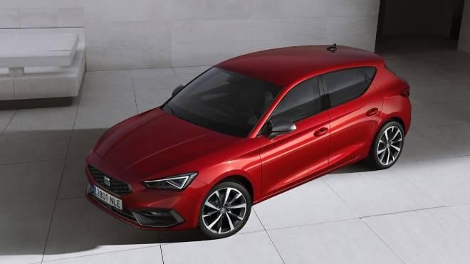 2020 Seat Leon 1.0 EcoTSI DSG