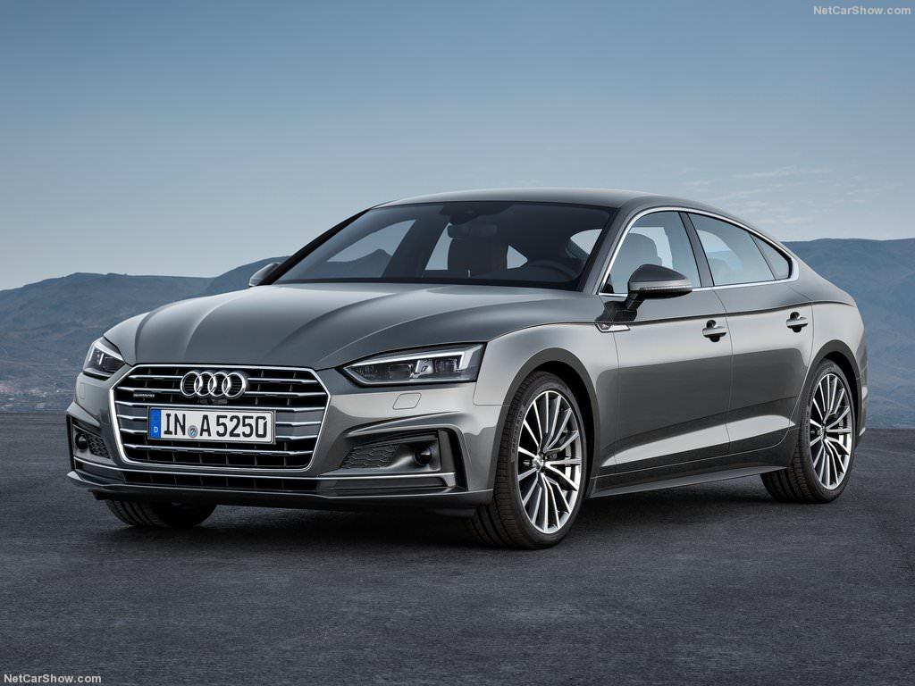 2020 Audi A5 Sportback 2.0 TFSI