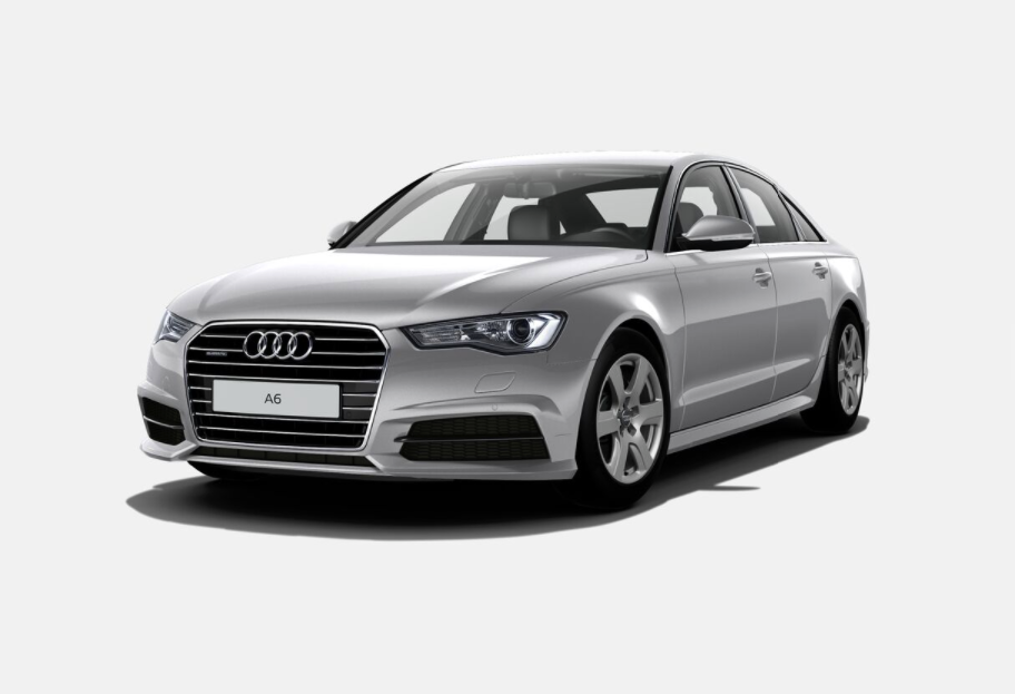 2019 Audi A6 3.0 TDI