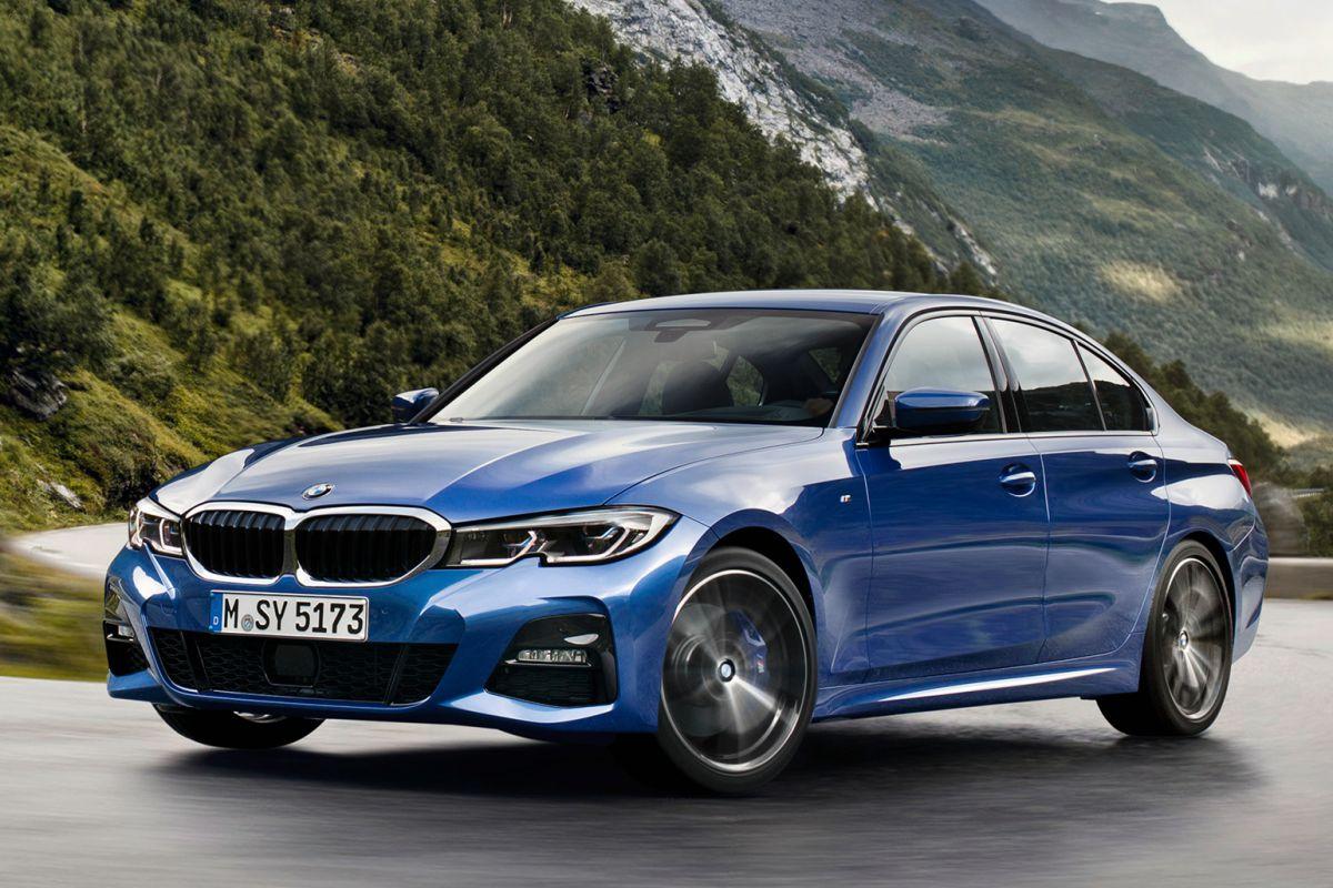 2016 BMW 3 Serisi 320i 1.6