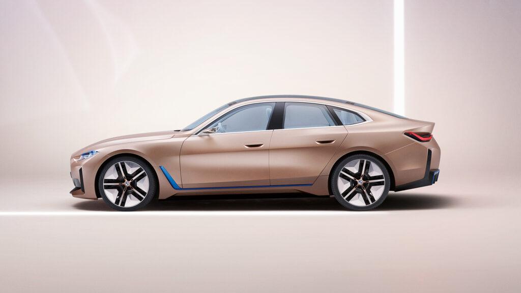 2021-BMW-i4