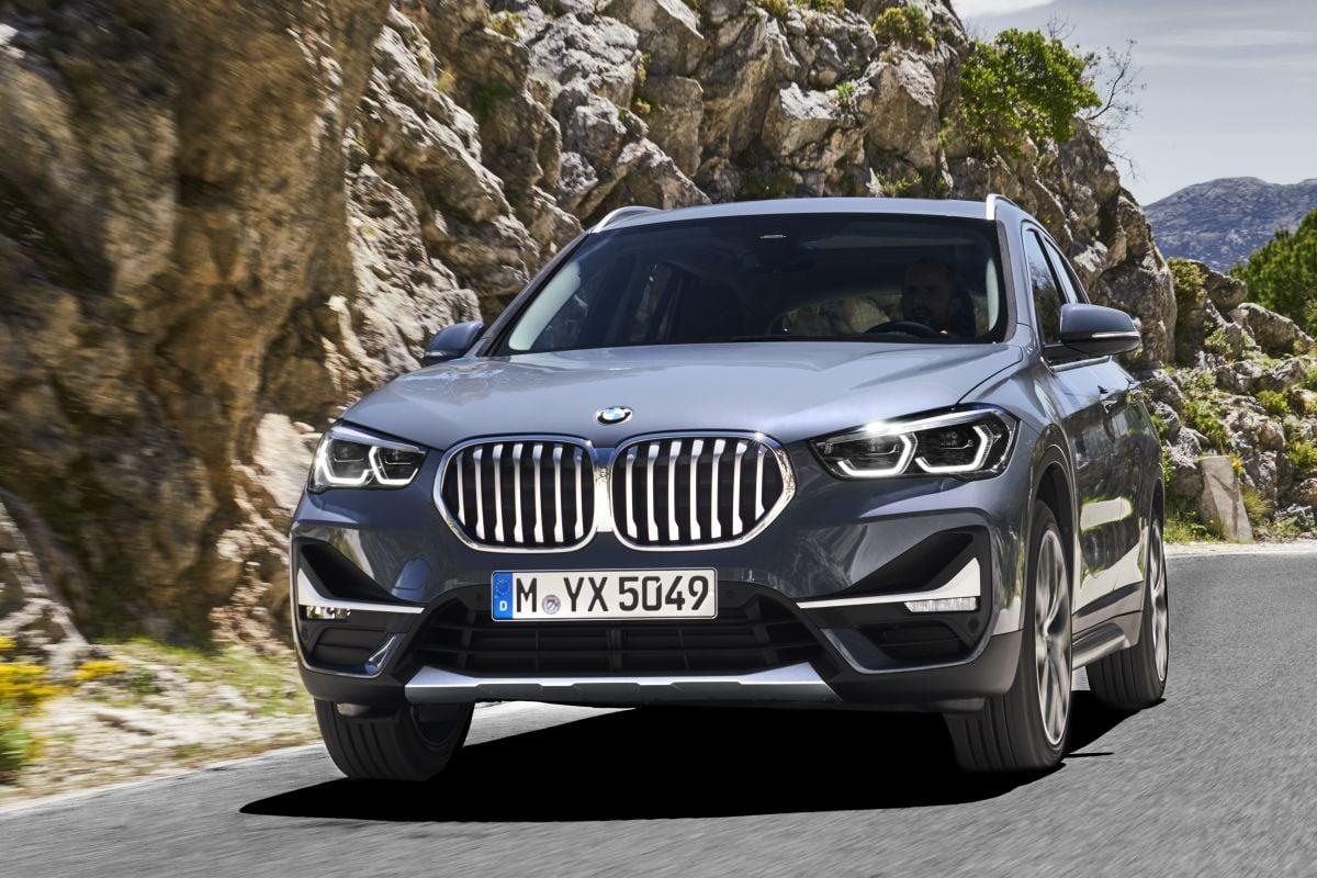 2019 BMW X1 16d 1.5 sDrive