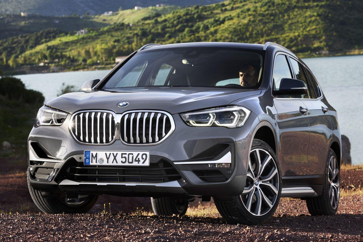 2020 BMW X1 16d 1.5 sDrive