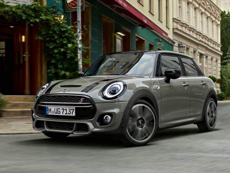 2021 Mini Cooper 5K 1.5 Iconic