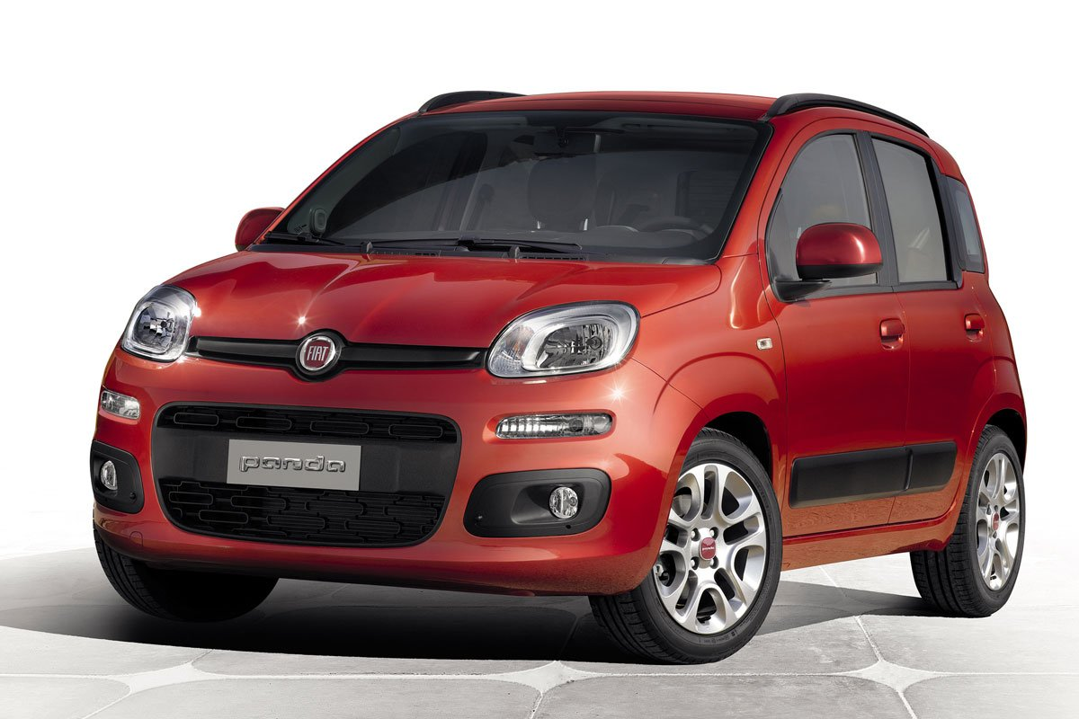 2020 Fiat Panda 1.2 Cross