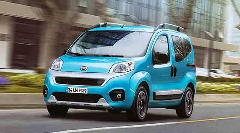 2020 Fiat Fiorino Cargo 1.3 Multijet