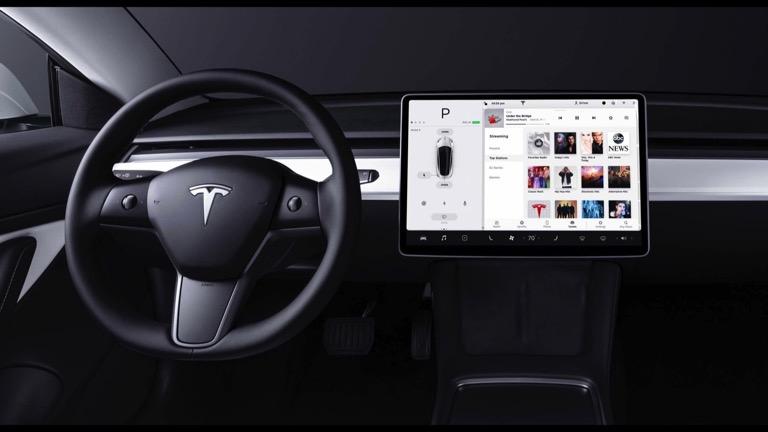 Tesla Model 3 Long Range Dual Motor | Arabam Kaç Litre ...