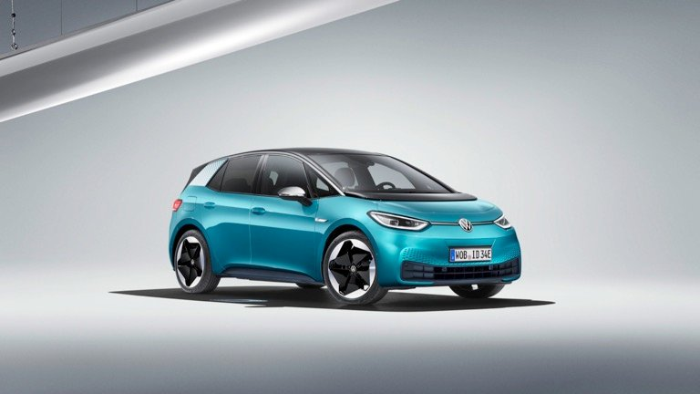 2021 Volkswagen ID.3 1ST