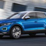 2020-Volkswagen-T-Roc