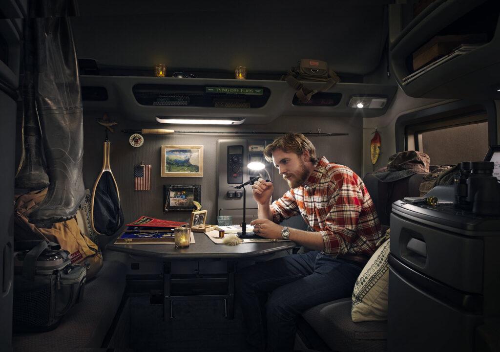 Volvo VNL Tır