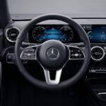 2020 Mercedes A180