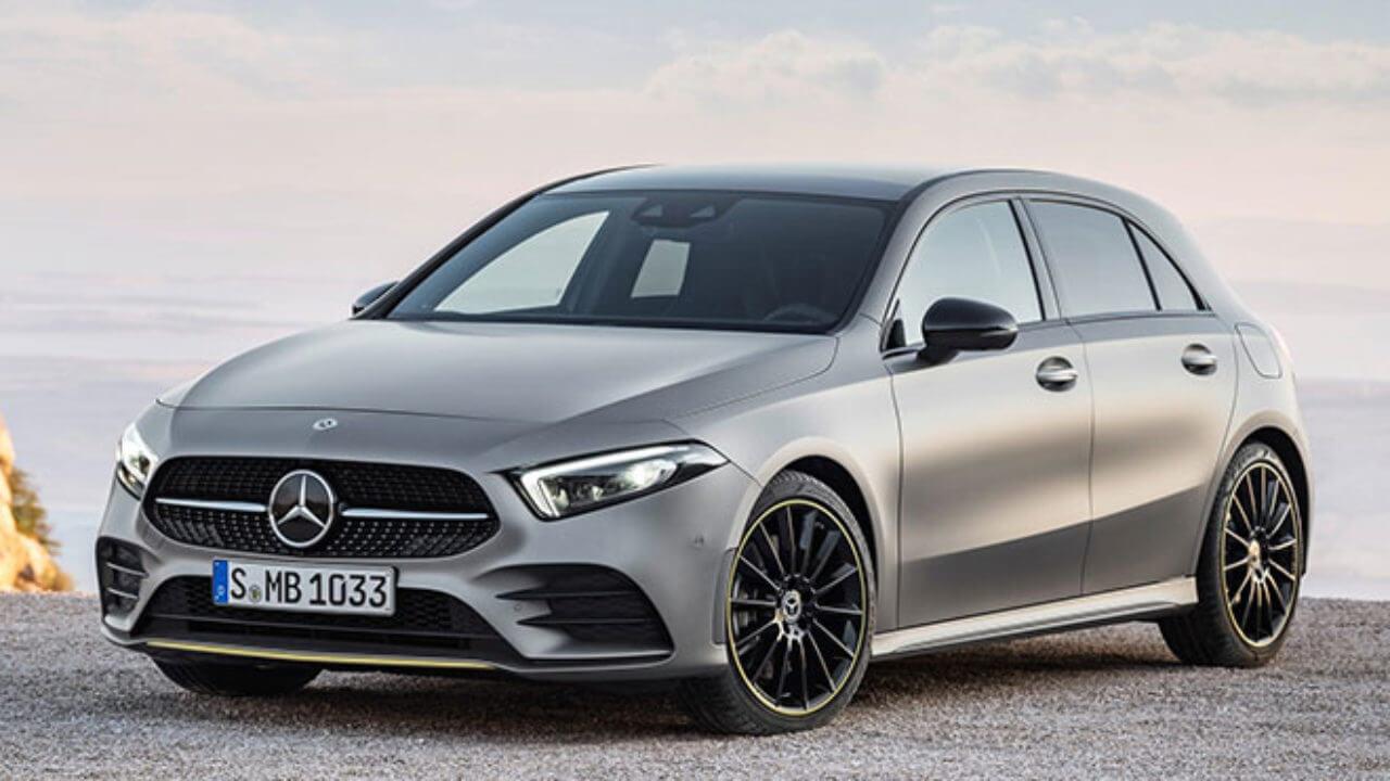 2019 Mercedes A Serisi A200 1.3 AMG