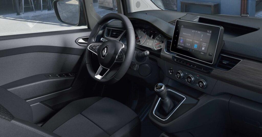 2021 Renault Kangoo Yenilendi