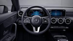 2019 Mercedes B Serisi