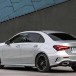 2020 Mercedes A200
