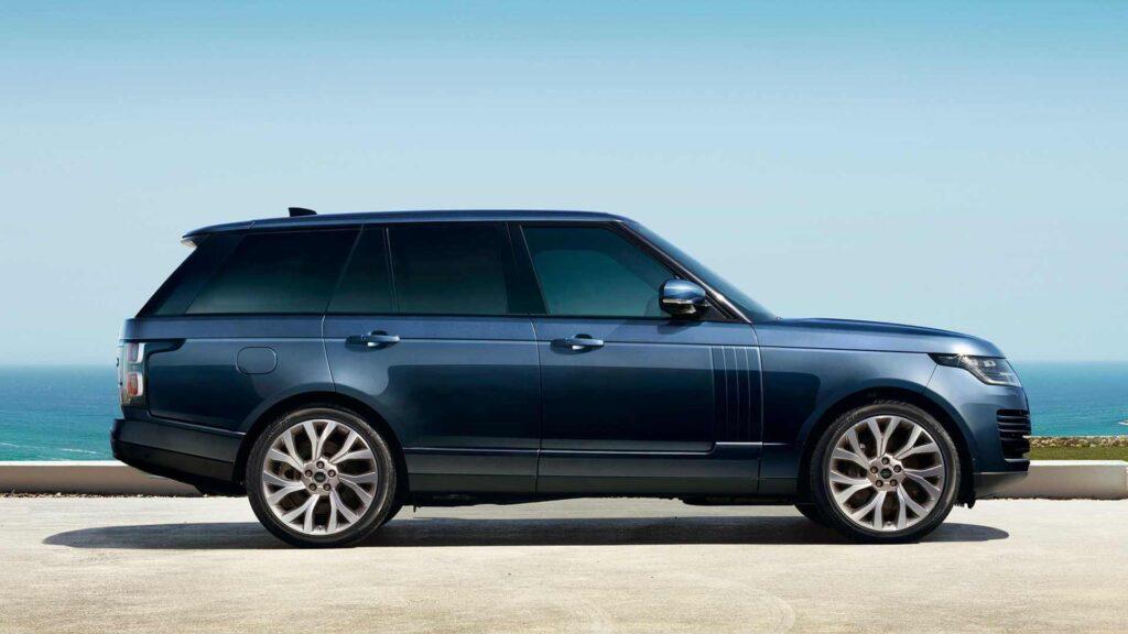 2021 Land Rover - Range Rover