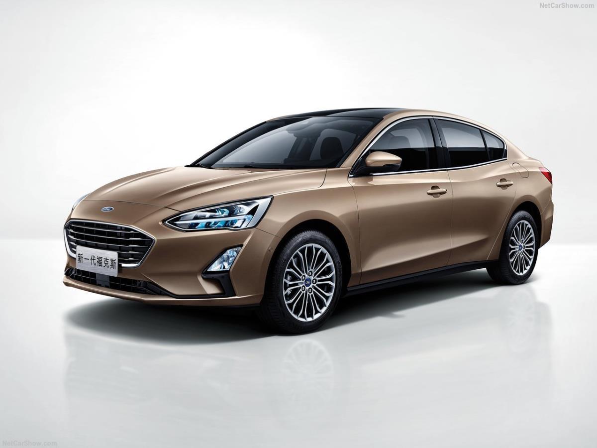 2021 Ford Focus 1.5 EcoBlue