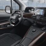 2020 Peugeot Rifter