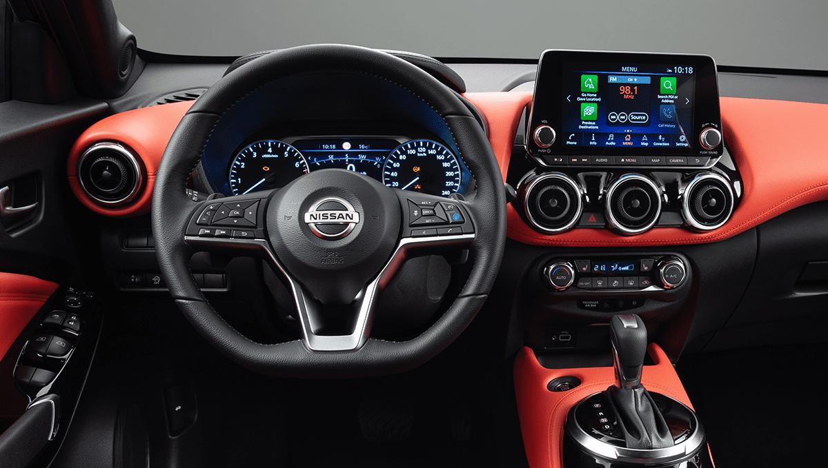 2021 Nissan Juke 1.0 | Arabam Kaç Litre Yakar | Yakıt Tüketimi