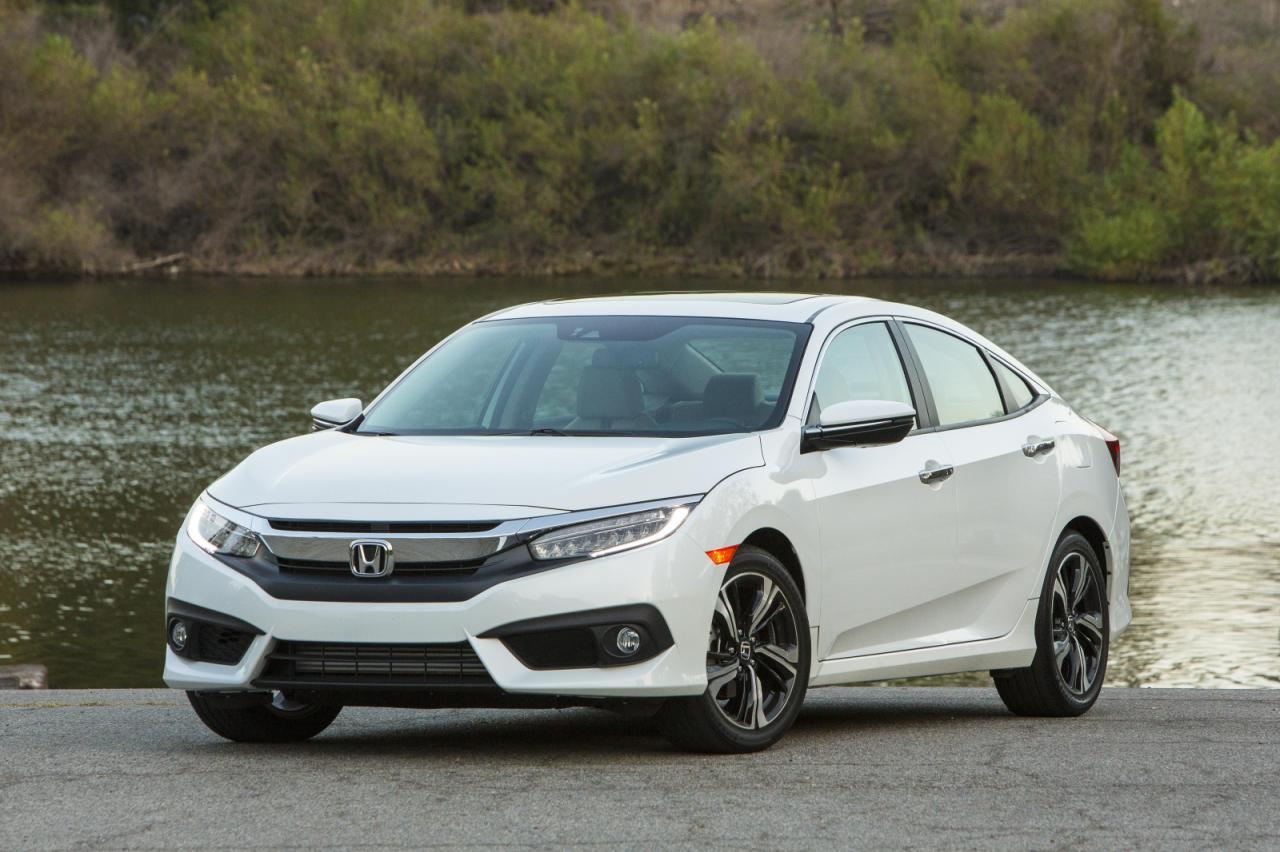 2019 Honda Civic 1.5