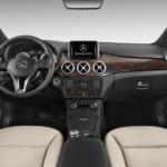 2017 Mercedes B Serisi