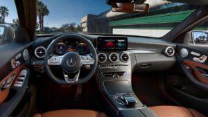 2020 Mercedes C Serisi