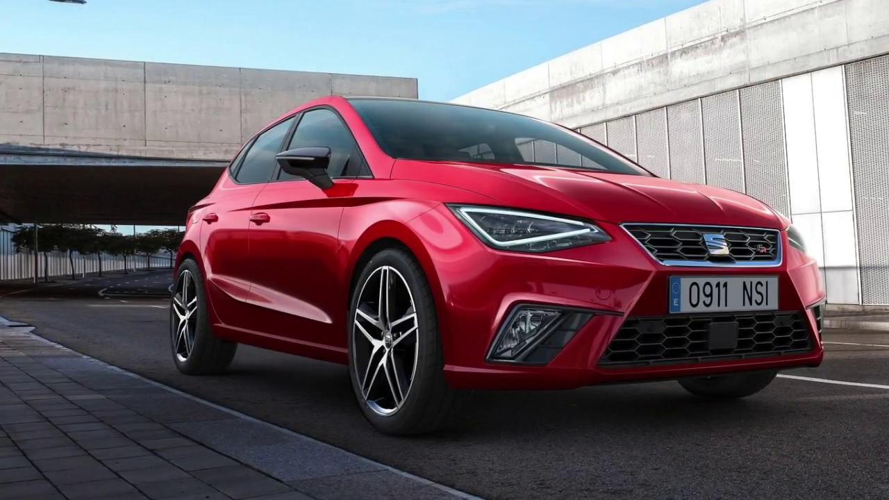 2020 Seat Ibiza 1.0 EcoTSI DSG