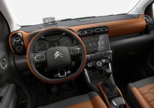 2021 Citroen C3 Aircross