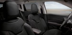 2021 jeep compass 2021 İç Yaşam Alanı