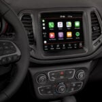 2021 jeep compass 2021 Multimedya