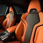 2021 BMW M3 Competition Sedan