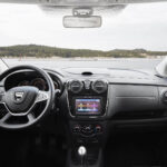 2021 Dacia Lodgy