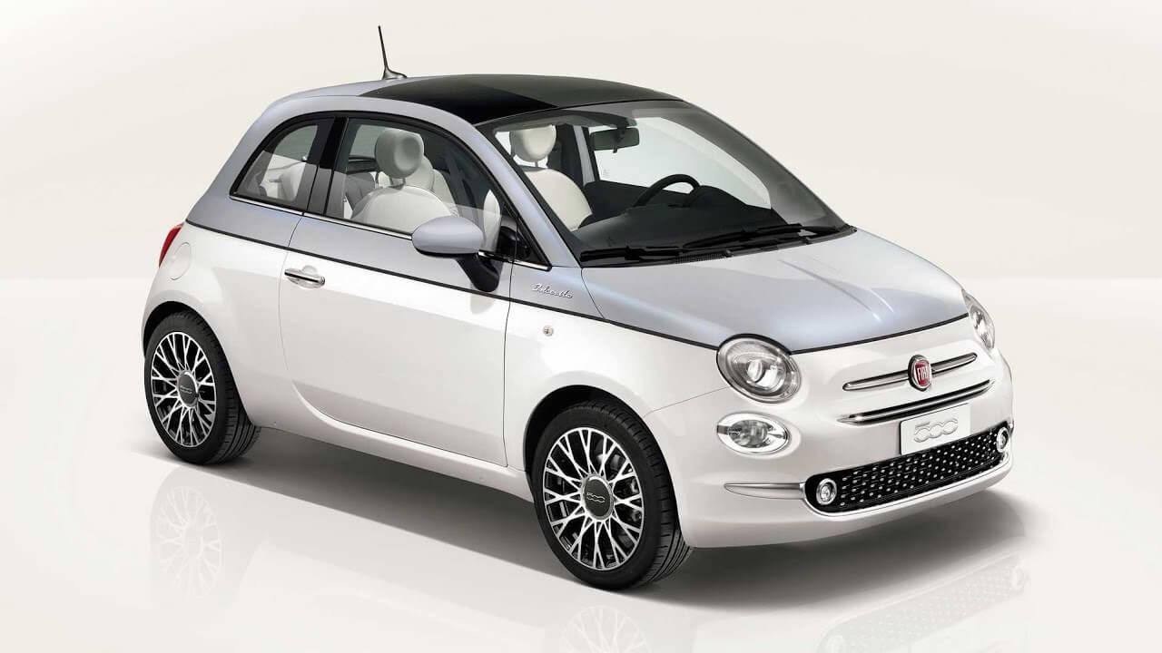 2021 Fiat 500 1.0 Cult
