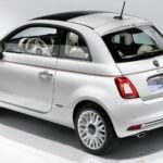 2021 Fiat 500 Dolcevita