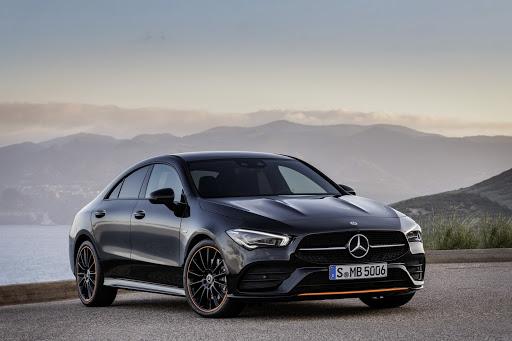 2020 Mercedes CLA Serisi 180d 1.5 AMG