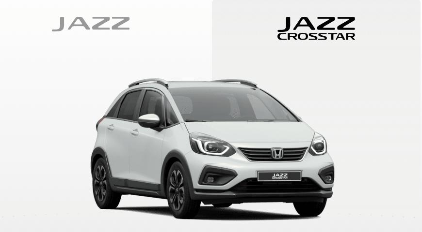 2021 Honda Jazz Crosstar Yakıt Tüketimi