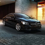 20215 Mercedes CLA Serisi