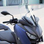 2021 Yamaha Xmax 250