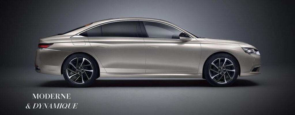 2021 DS 9 Sedan