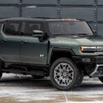 2023 Hummer EV-SUV