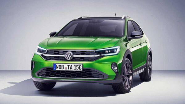 2022 Volkswagen Taigo Ön Çapraz