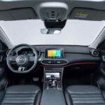 2021 MH EHS Phev Elektrikli SUV