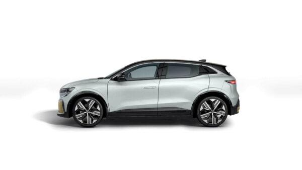 2022 Renault Megane E-Tech Fiyatı Ne Kadar