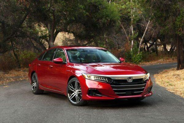 2021 Honda Accord Fiyat ve Özellkleri