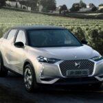 2021 DS-Auto DS3-Crossback